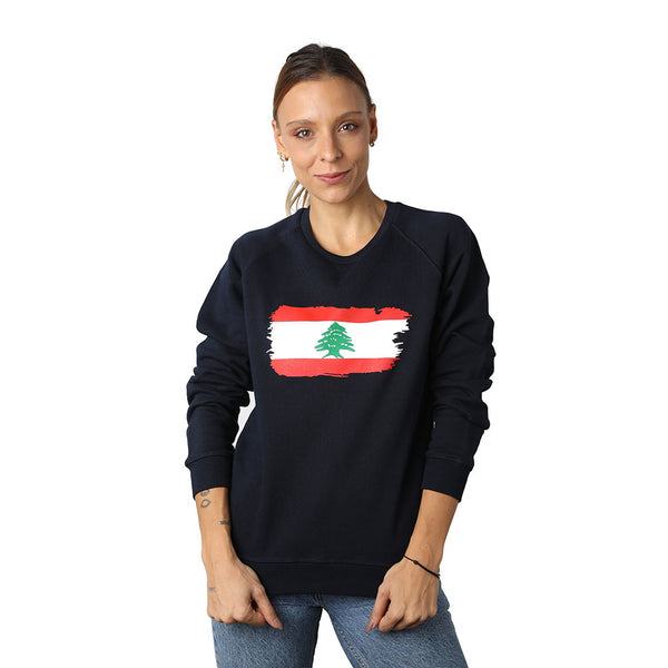 Lebanon Sweater