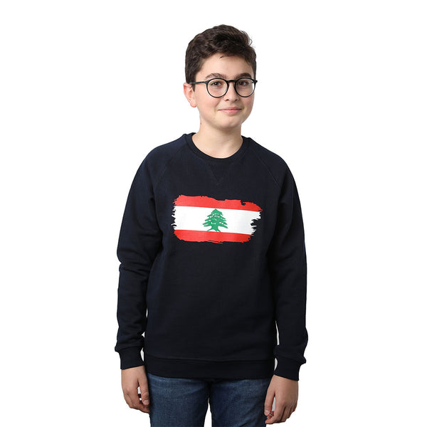 Lebanon Kids Sweater