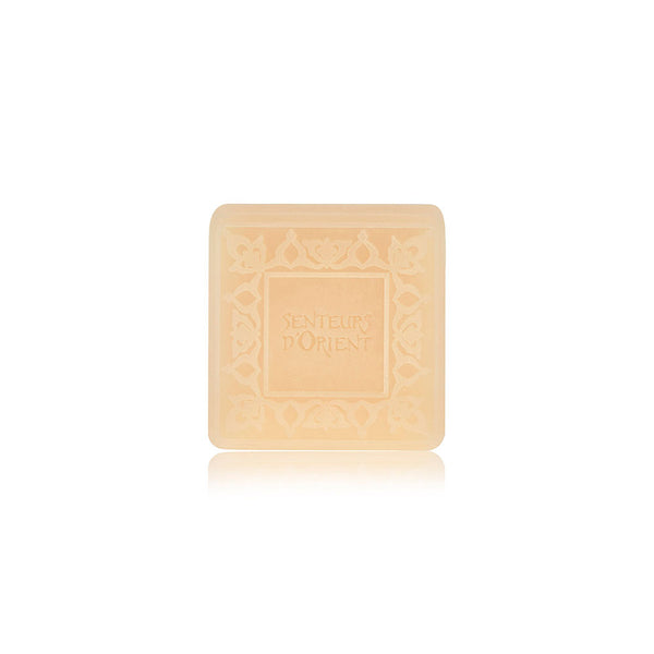 Honey Ma'amoul Soap