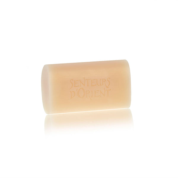 Honey Rough-Cut Bar Soap
