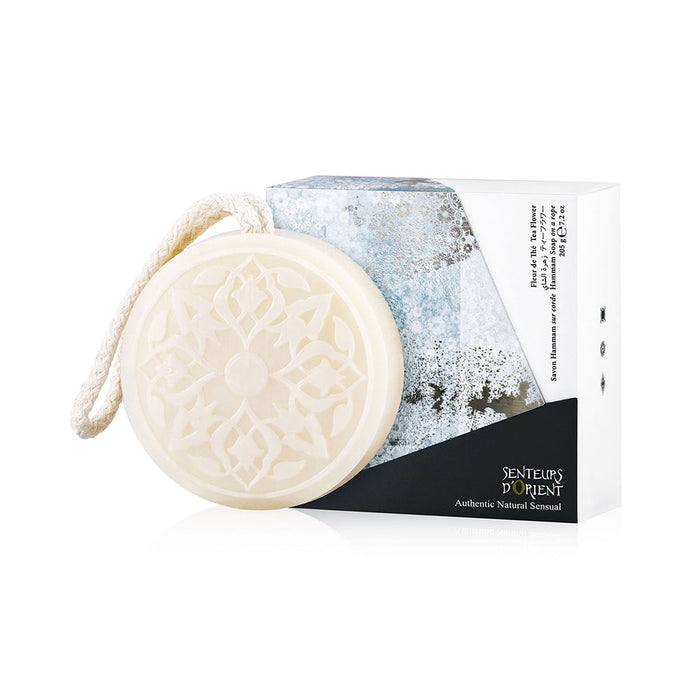 Tea Flower Hammam Soap