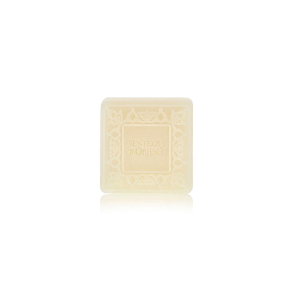 Lavender Mini Ma'amoul Soap - Square