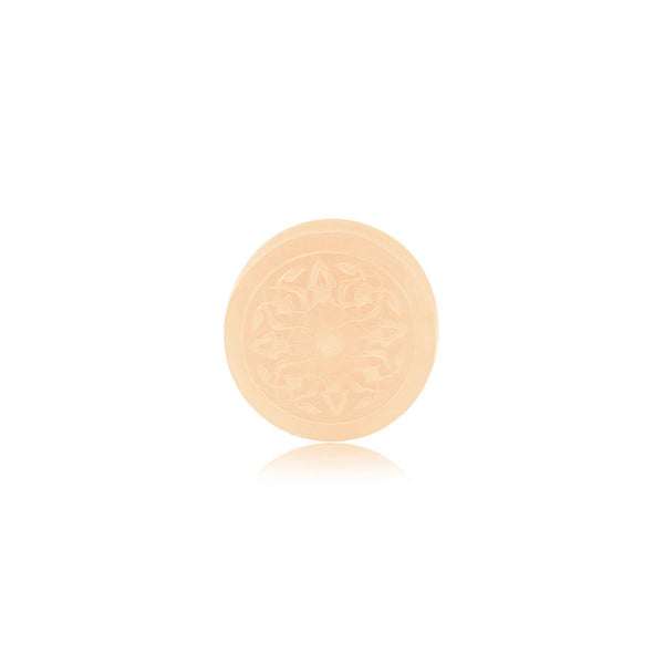 Honey Mini Ma'amoul Soap - Round