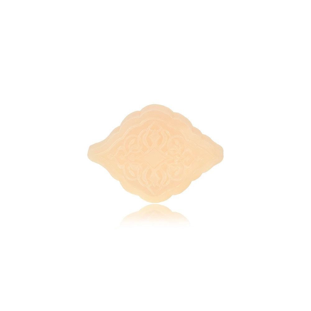 Honey Mini Ma'amoul Soap - Oval