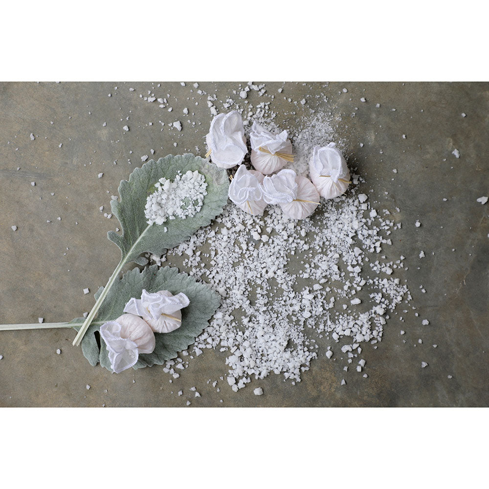 Orange Blossom Bath Salts