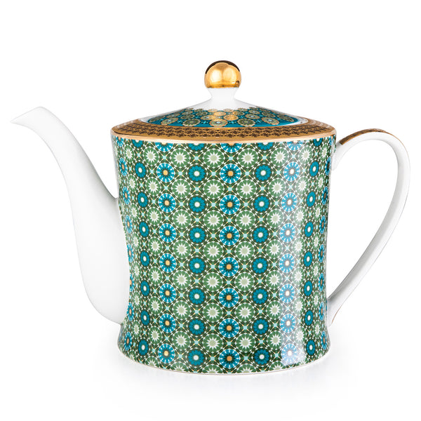 Andalusia Tea Pot