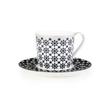 Kaokab Tea Cups - Set of 4