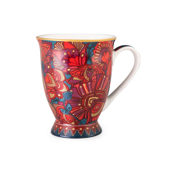 Kashmir Royal Mug
