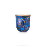 Kashmir Coffee Cups 90 mL - Set of 6
