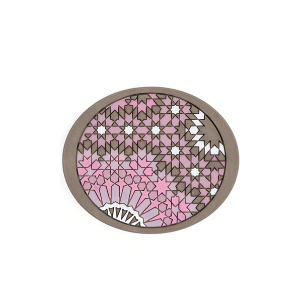 Mosaic Powder Soap Rest