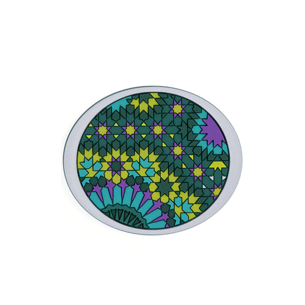 Mosaic Gem Soap Rest