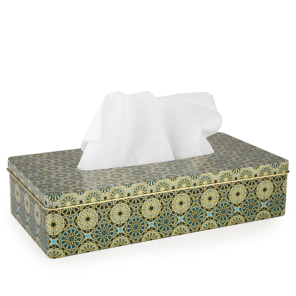 Andalusia Tissue Box
