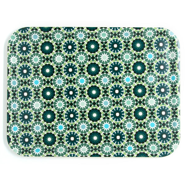 Andalusia Rectangular Tray 46x34cm