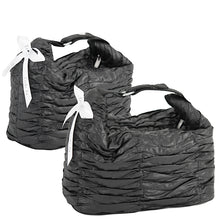 Laden Sie das Bild in den Galerie-Viewer, AIR-Beauty-bag, black