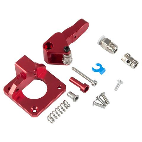 Red Metal Extrusion Mechanism Kit
