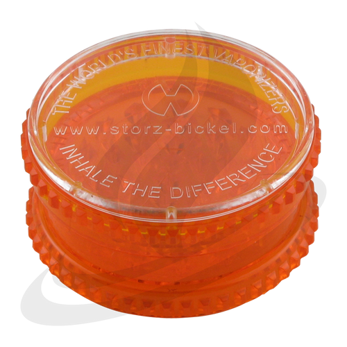 Acrylic Storz & Bickel Authentic OEM Herb Grinder