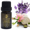 Lavender Essential Oil - 100% Pure, Natural and Therapeutic Grade - 10ml - By JuJu Aroma