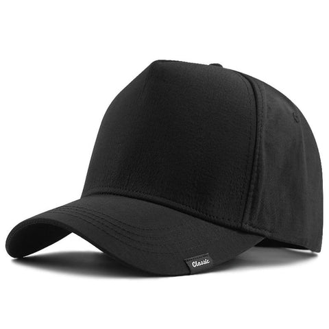Big Head man oversize hat men's quick-drying baseball cap adult large size sun cap outdoor hiking fishing hat 56-60cm 61-68cm