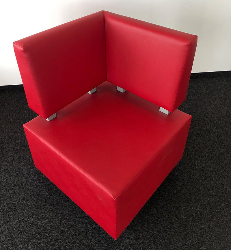 FLEXI Sofa Element 600 x 600 mm Eckteil