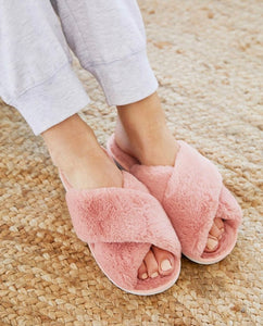 Bonnie Slippers