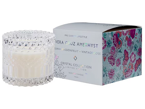 Crystal Candle Petite