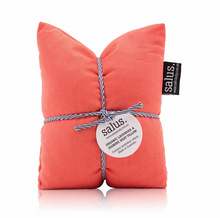 Load image into Gallery viewer, Organic Lavender & Jasmine Heat Pillow