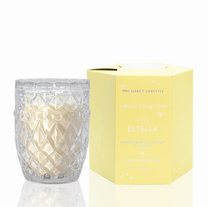 Aurora Candle Collection