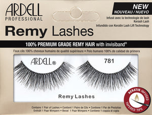 Ardell Lashes Remy Lash 781