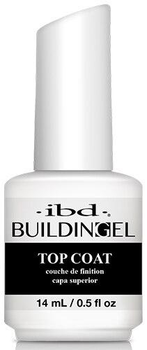 ibd Top Coat 14ml Building Gel bottle (Builder)