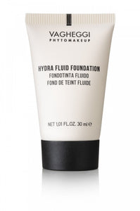 Vagheggi Hydra Fluid Foundation N.30