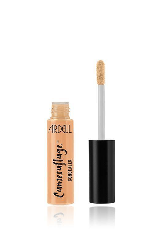 Ardell Beauty CAMERAFLAGE CONCEALER MEDIUM 4