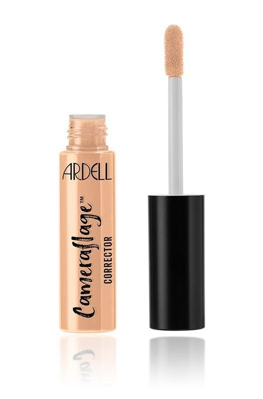 Ardell Beauty CAMERAFLAGE CORRECTOR - SOFT PEACH