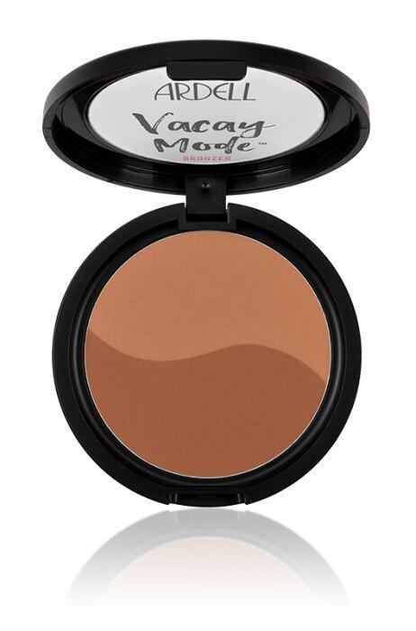 Ardell Beauty VACAY MODE BRONZER - BRONZE CRAZY/RICH SOL