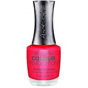 Artistic Lacquer Naughty Girl 255