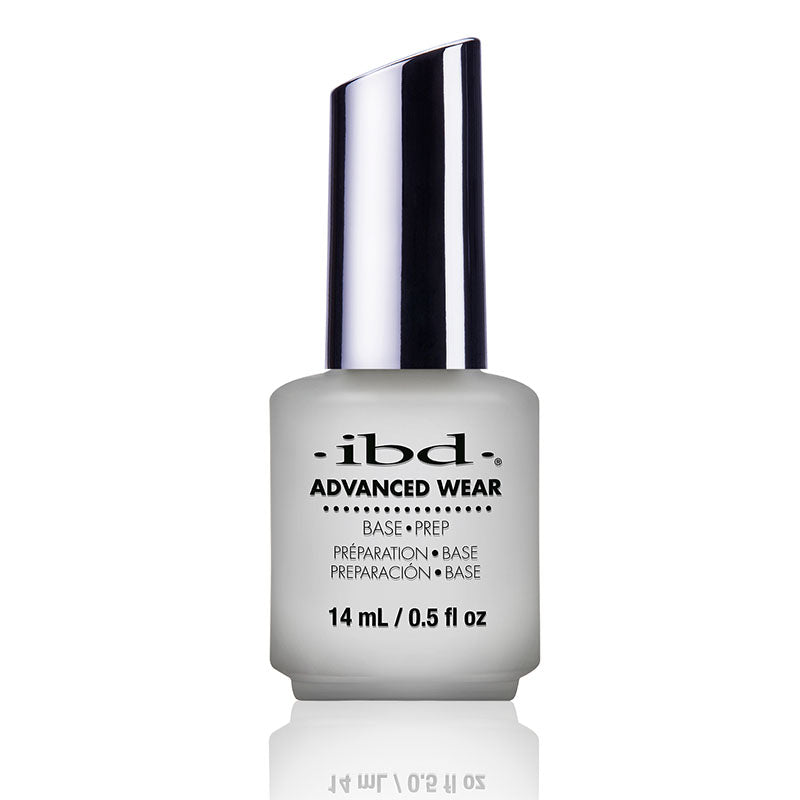 ibd Advanced Wear Lacquer 14ml - Base Prep