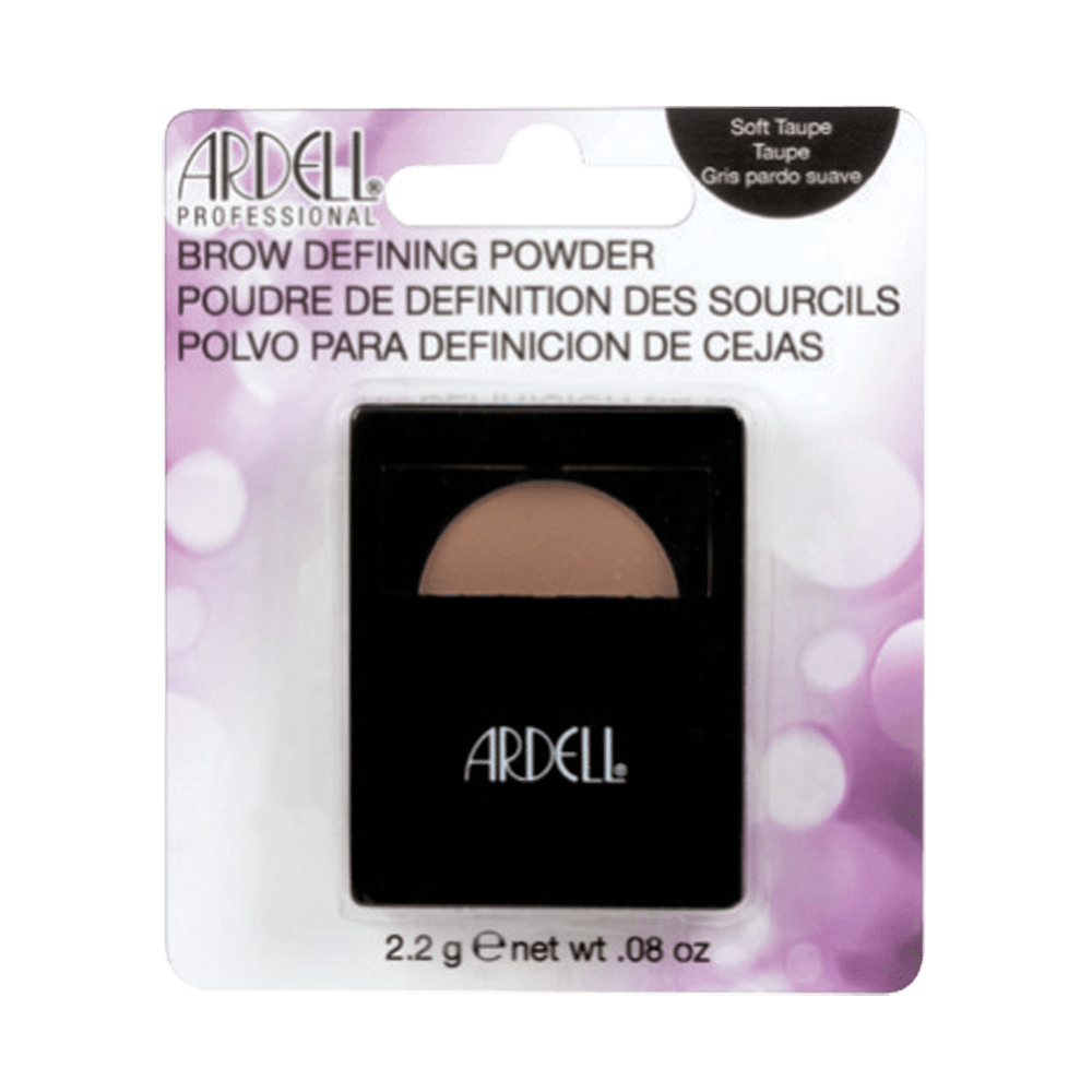 Ardell Brow Powder - Soft Taupe