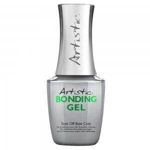 Artistic Nail Design Soak Off Bonding Gel 15ml