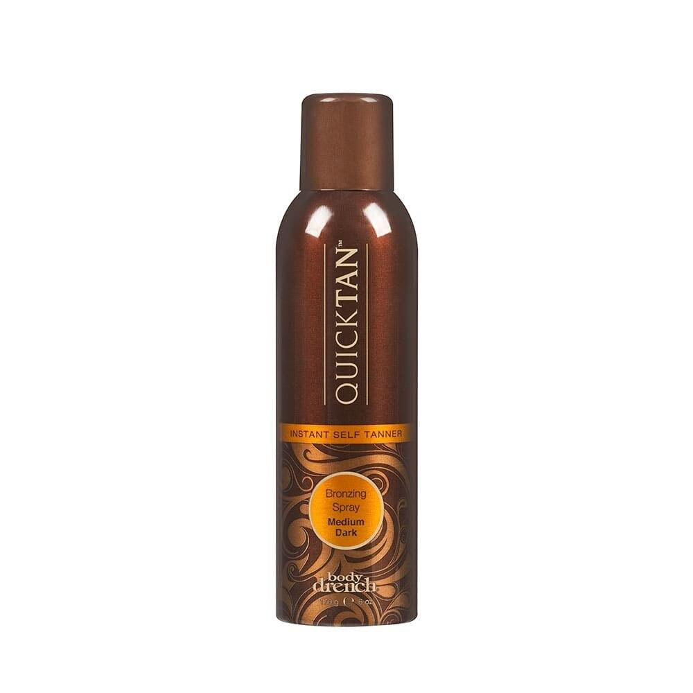 Body Drench Instant Tanning Spray