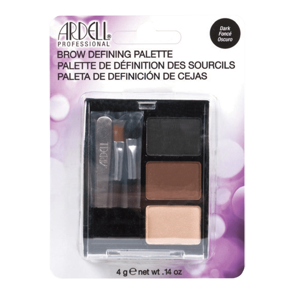 Ardell Brow Pallette - Dark