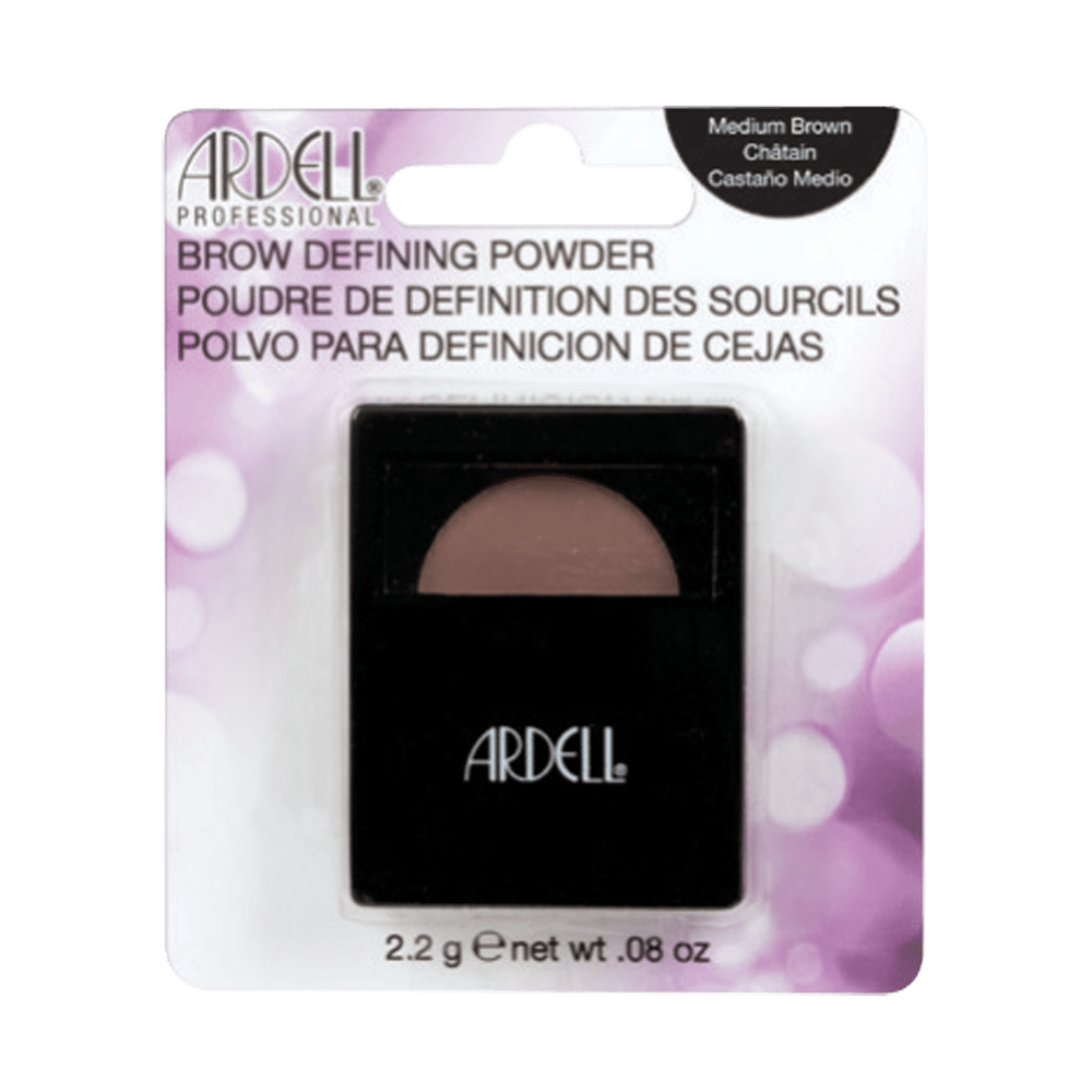 Ardell Brow Powder - Medium Brown