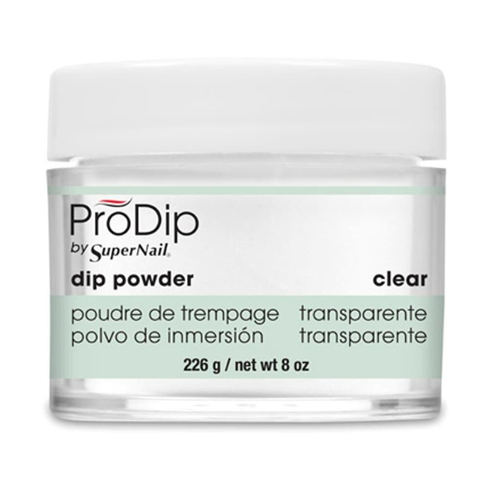 ProDip Acrylic Powder 226g - Clear