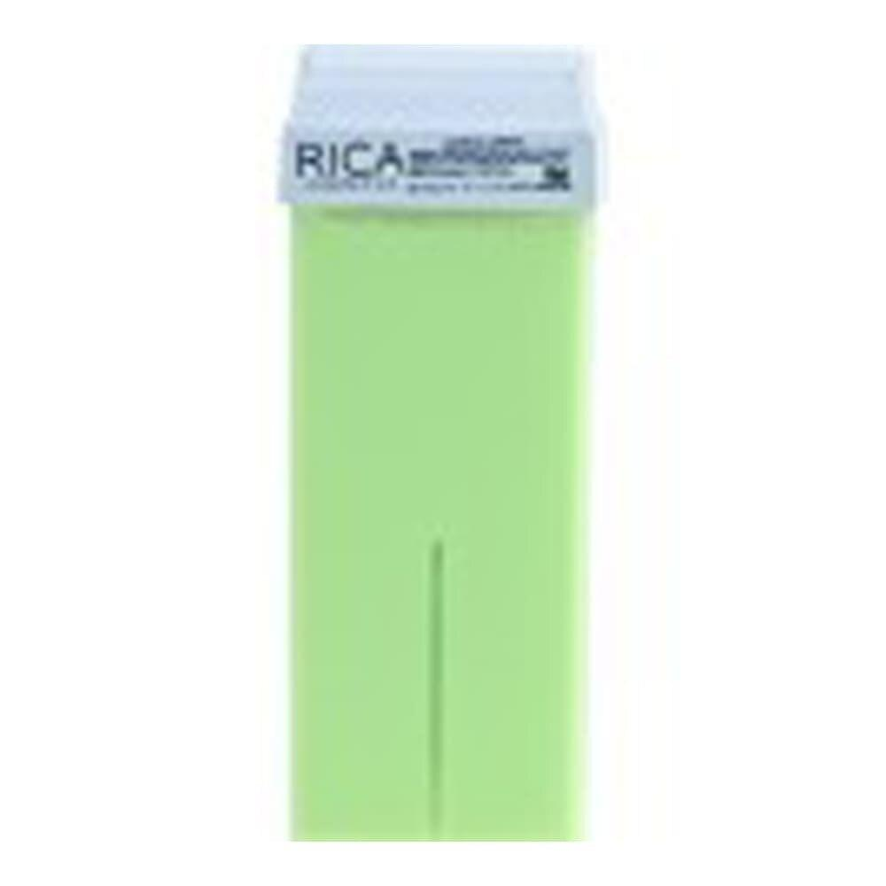 Rica Liposoluble Wax For Very Dry Skin 100ml - Olive Oil