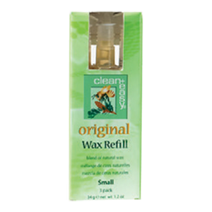 Clean & Easy Original Face Refill Small 3 Pack