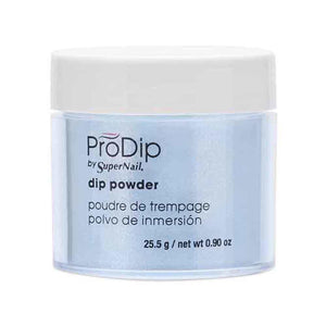 ProDip Acrylic Powder 25g - Floating on Bubbles