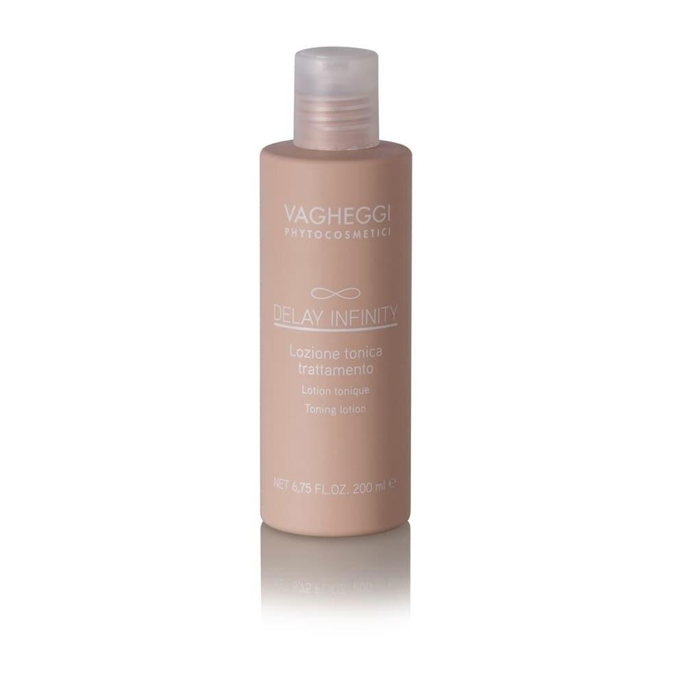 Vagheggi Delay Infinity Toning Lotion 200ml