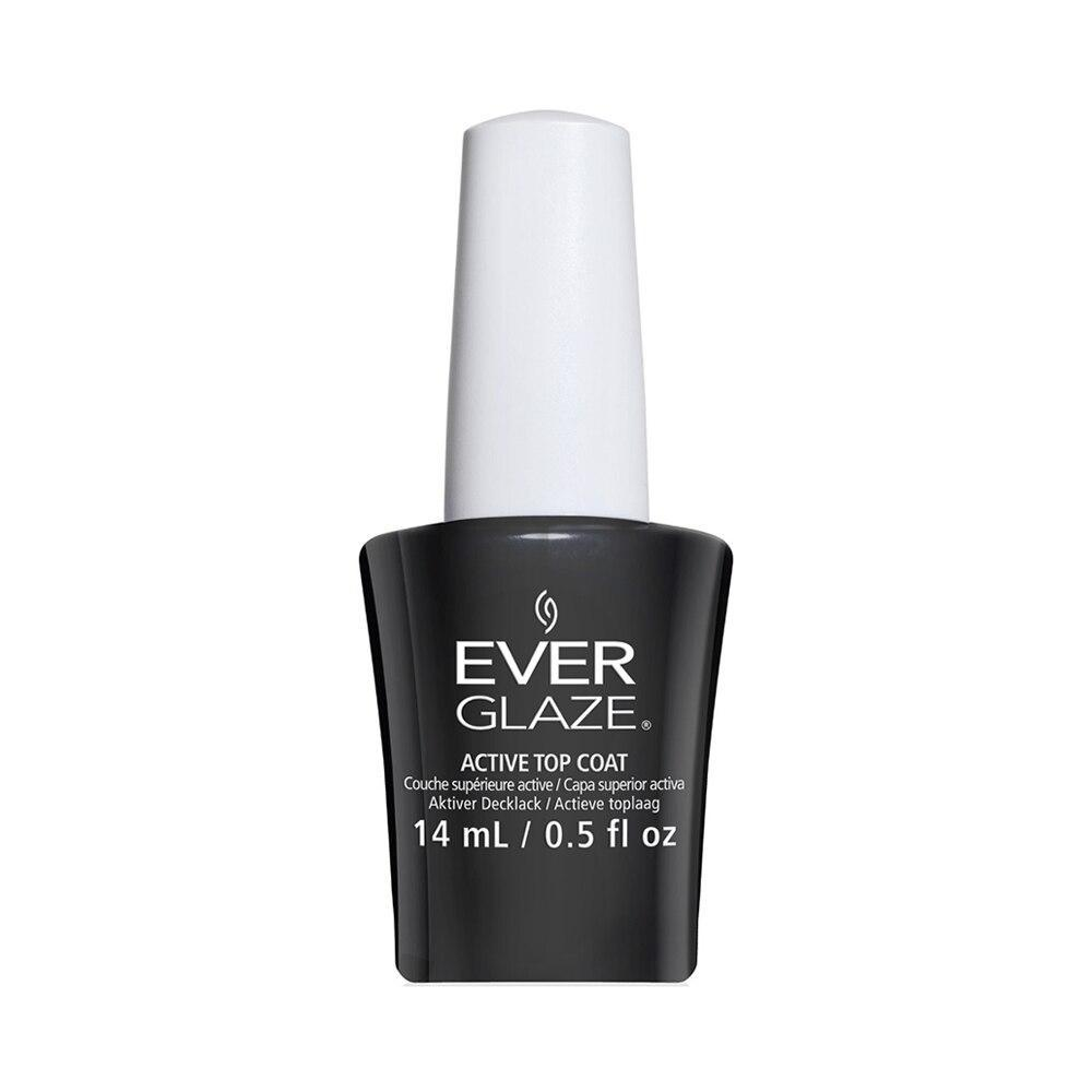 China Glaze Everglaze Top Coat 14ml