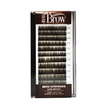 Load image into Gallery viewer, Ardell Brow Extension - Dark Brown