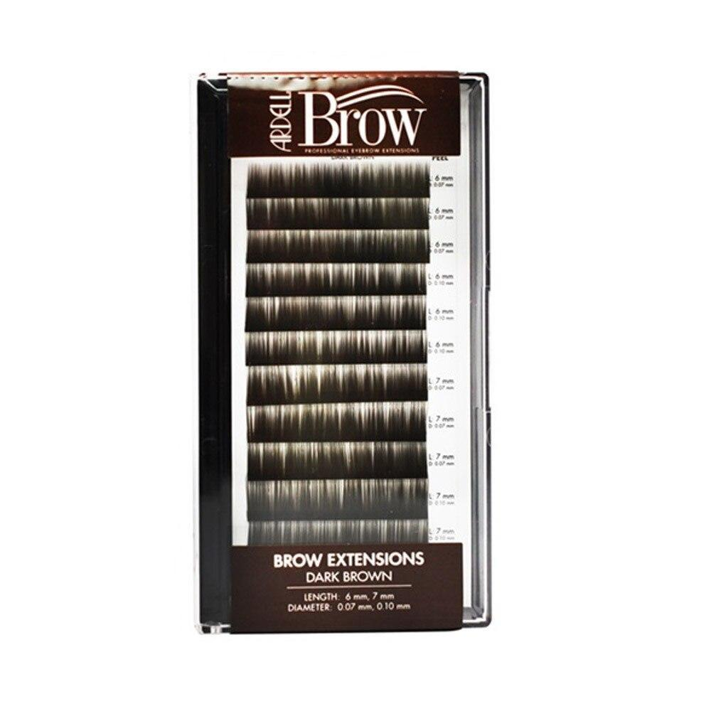 Ardell Brow Extension - Dark Brown