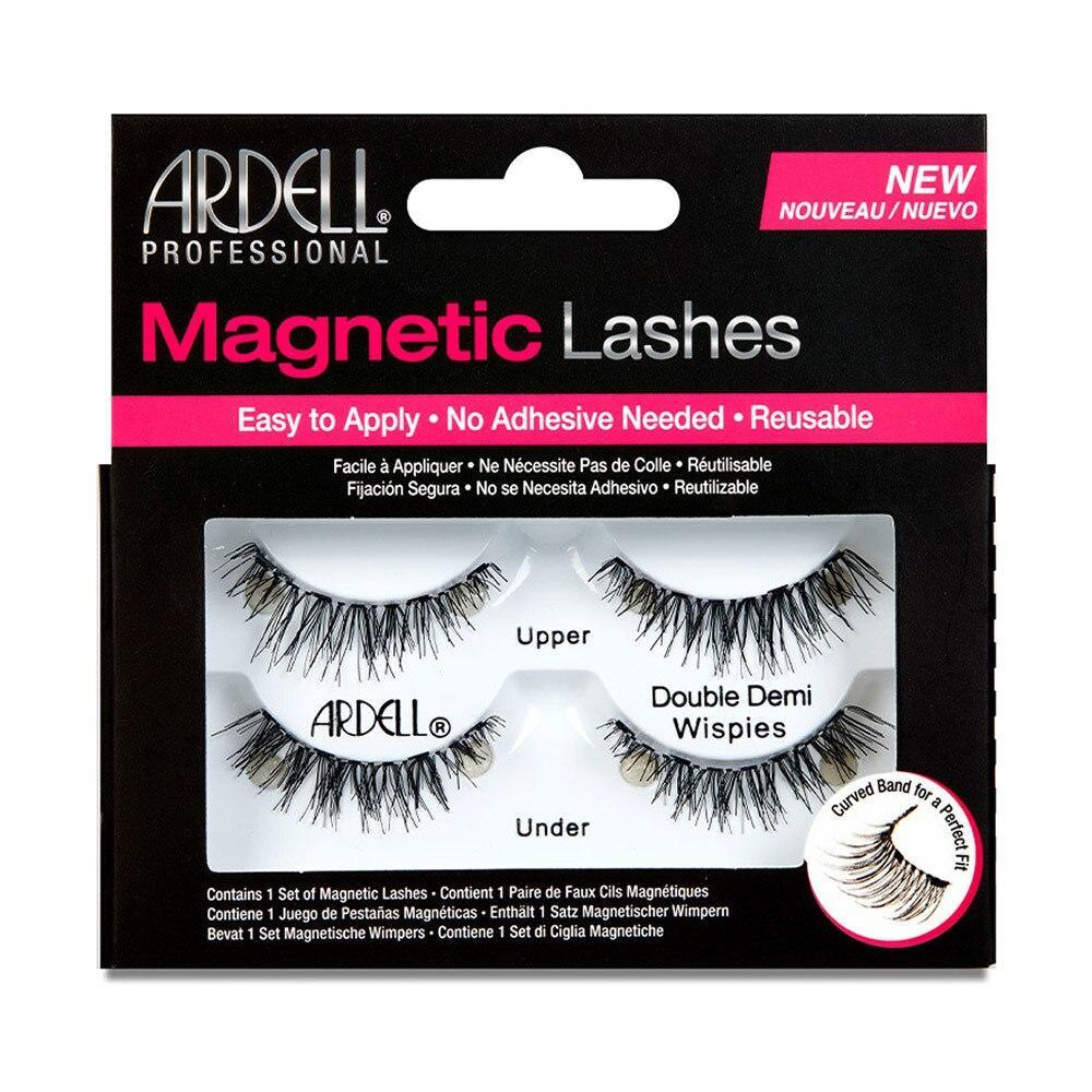 Ardell Lashes Magnetic Double Demi Wispies