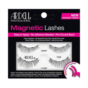 Ardell Lashes Magnetic Strip Lash 105